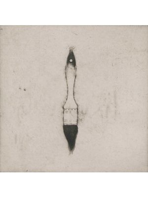 Paintbrush by Jim Dine - Contemporary Artwork