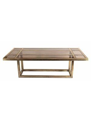 Romeo Rega - Large Dining Table - Designer's Furniture