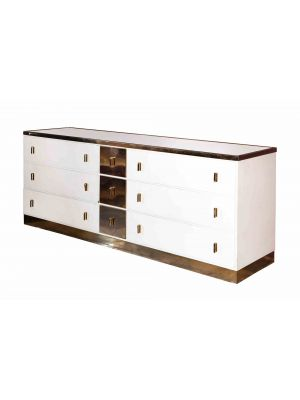 Luciano Frigerio - Vintage Sideboard Bagdad - Contemporary Design