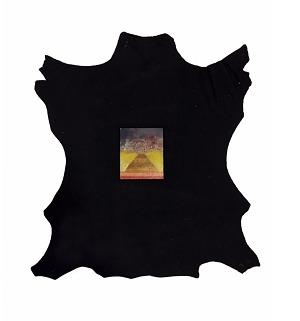 Max Ernst, Une pyramide en colere