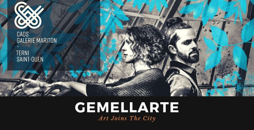 GemellArte, Art Joins The City