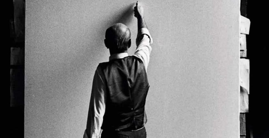 The Spatial Revolutions Of Lucio Fontana