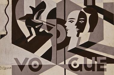Reconstruct the Universe with Fortunato Depero