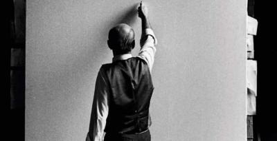 The Spatial Revolutions Of Lucio Fontana