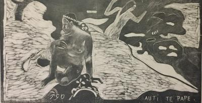 Paul Gauguin: Wood Engraver