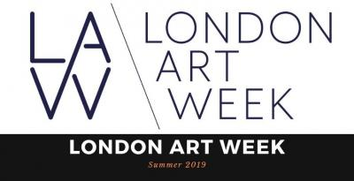 London Art Week: Summer 2019